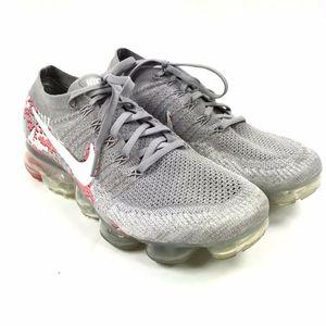 Nike VaporMax Camo Atmosphere Sneaker Sz 11 AH8448